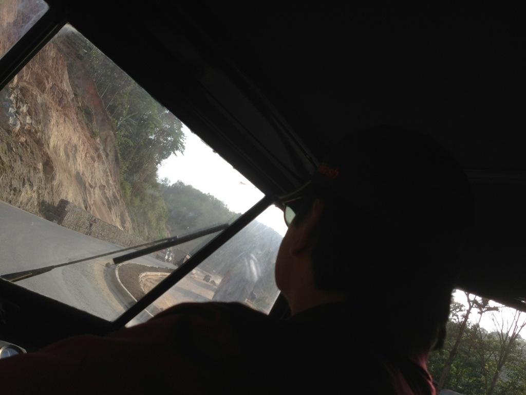 DriveDay 13: To conquer, one must climb the Mountain-Ooty Redux #rickshawrun #rr