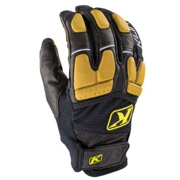 Gloves: Klim Adventure