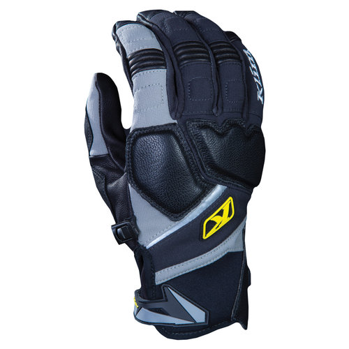 Gloves: Klim Inversion