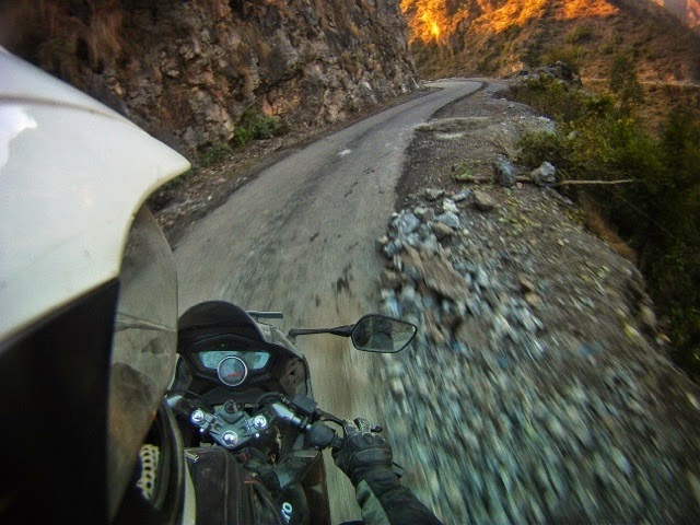 The Ride Guides   Helmet Stories