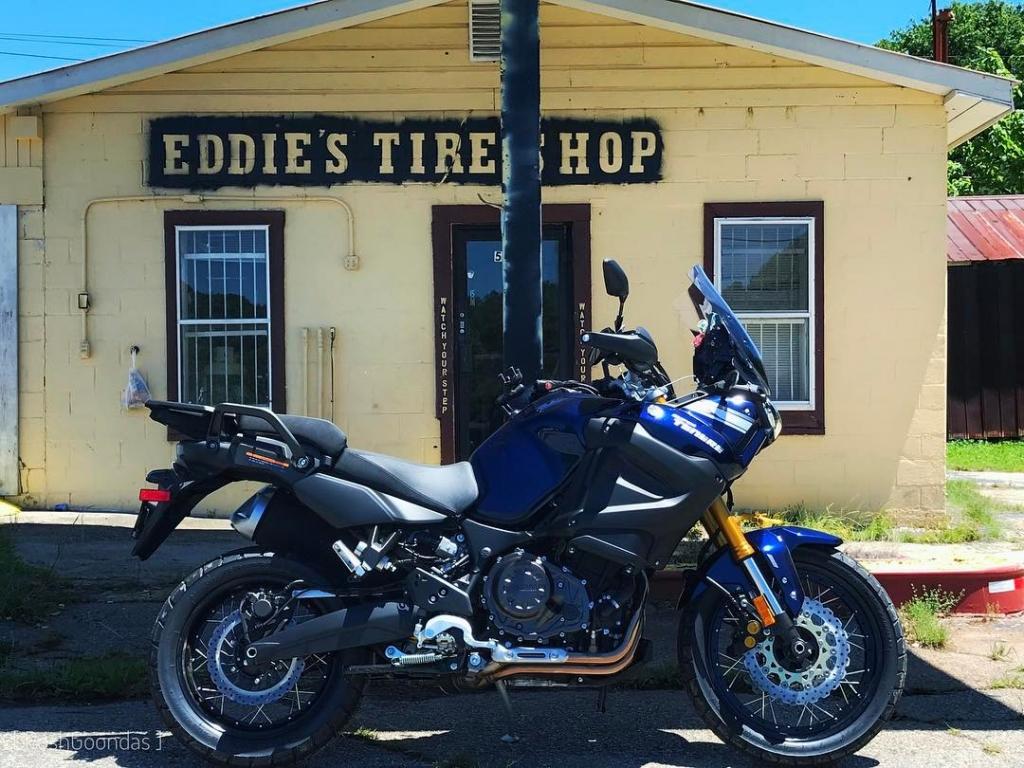 Eddie's Tire Shop, N Georgia