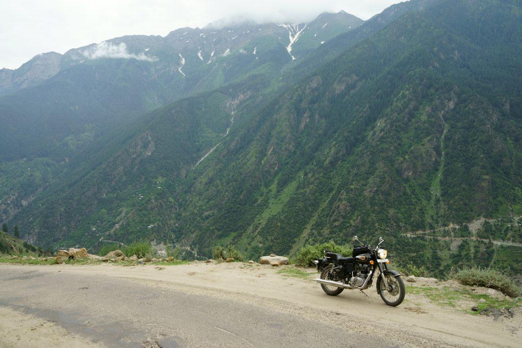 Day 2 | Narkanda to Kalpa | #PoshGoondas