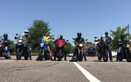 The Tavern Ride | Group Motorcycle Ride