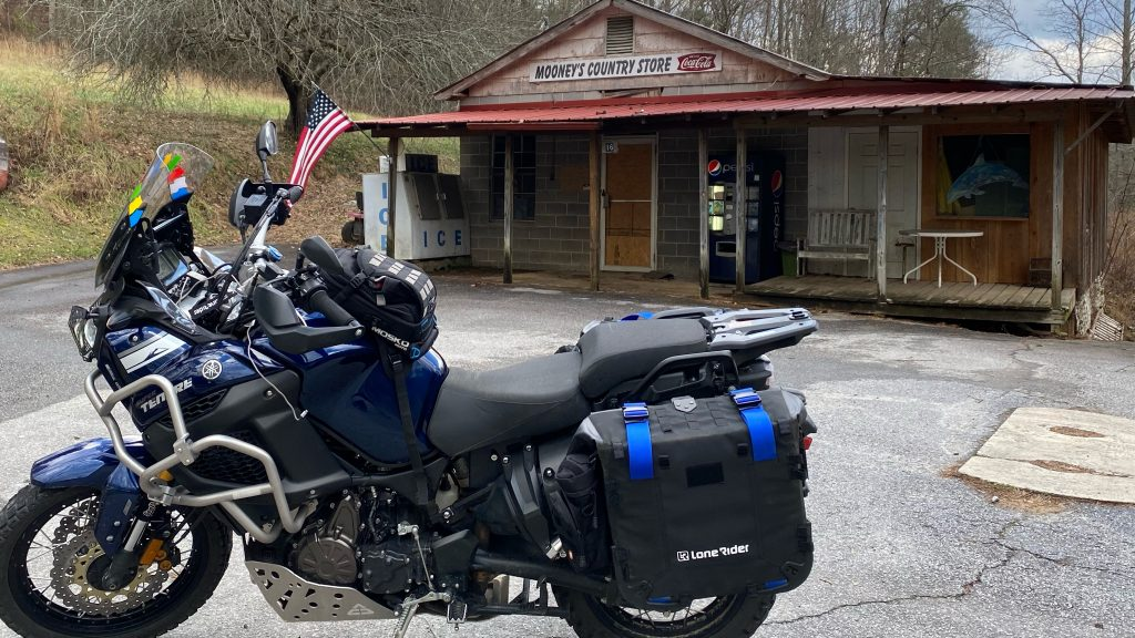 RideLog 20200104 | Ride to Aska | 149 miles