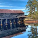 George L Smith Covered Bridge