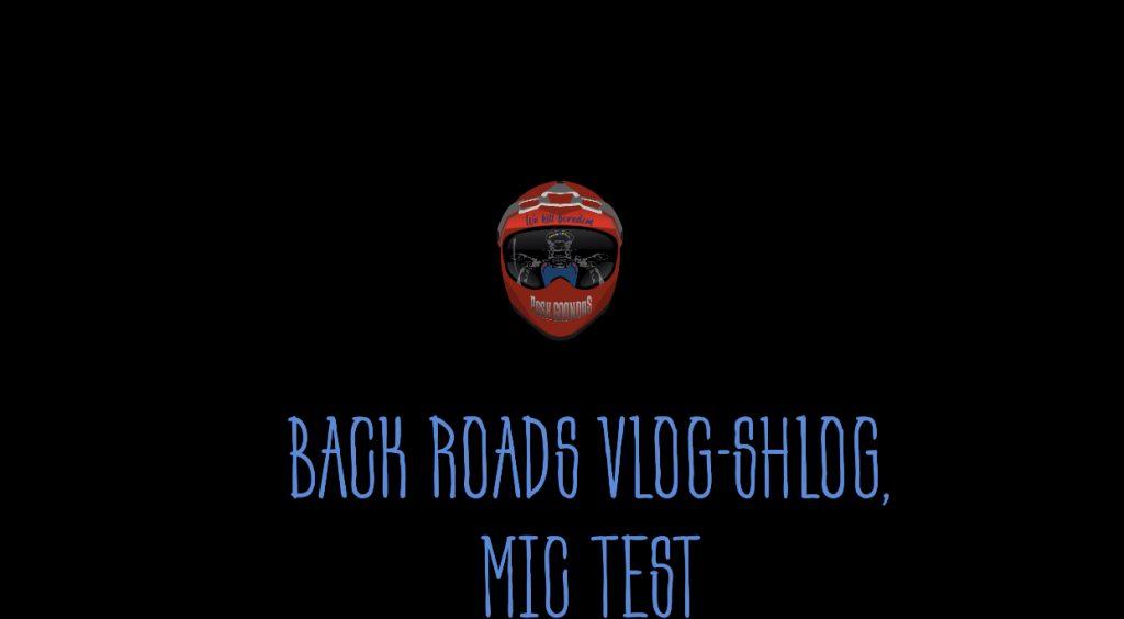 GoPro Audio Vlog Test